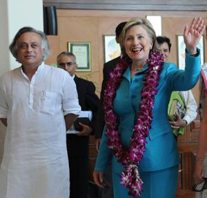 Mother Jones, Hillary Clinton in India.jpg